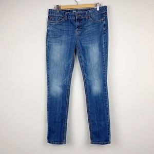Mossimo // Skinny Jeans Size 10S